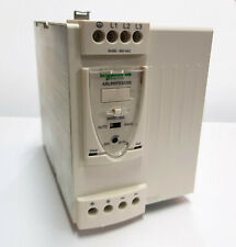 Schneider Electric Phaseo ABL8 WPS24200 Universal Power Supply 24VDC 20A - Neust