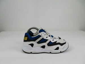 New Balance 850 OG Classic GC850YSC White/Classic Blue Sneakers Boys Size 6.5