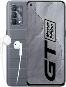 Realme GT Master Edition 5G Voyager Grey, Dual SIM, 128GB 6GB