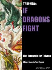 One Small St Wargame  If Dragons Fight - China vs. Taiwan in the Near Futu New