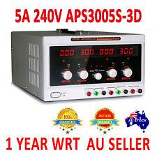 ATTEN Dual Adjustable Variable DC Power Supply 30V 3A 240V OZ Linear mode OZ WRT