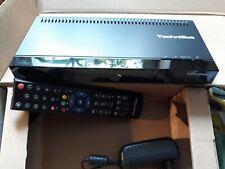 TechniSat DiGYBOXX HD C+ nc+ Canal Cyfra polska polsat Sat dekoder Telewizja TNK