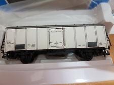 Carro Refrigerato SNCF a due Assi - HO 1:87 Jouef HJ6053