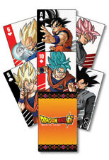 Dragon Ball Super Characters Anime Poker Playing Cards GE-51660