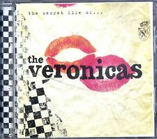 VERONICAS The Secret Life of... CD Near Mint