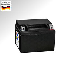 AGM Batterie für SUZUKI AY 50 W LC KATANA BJ. 1997-2004