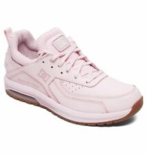 Tg 38 - Scarpe Donna DC Shoes Air Vandium SE Pink Rosa Sneakers Schuhe 2019
