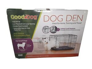Dog Den, For Small Dogs