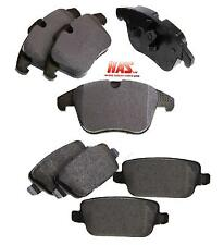 Ford Mondeo Estate 1.8 tdci , 2.0 MK4 2007- Front and Rear Brake Pads