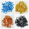 Bicycle Brake Cable End Caps Al Alloy Bike Shifter Inner Cable Tips 50 Pcs/Lot