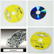 Auto Car New 2015.R3 Software CD/DVD Keygen Activator For TCS CDP + Pro Plus Vci