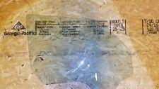12 13 14 15 16 JEEP PATRIOT FRONT RIGHT PASSENGER DOOR WINDOW GLASS OEM