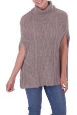 Handmade 100 Wool Sweaters For Women Ebay