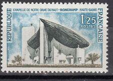 FRANCE TIMBRE NEUF N° 1394 A **  CHAPELLE DE NOTRE DAME DU HAUT A RONCI