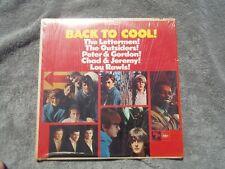 BACK TO COOL - Lettermen, Peter & Gordon - 1967 Capitol SL6535 / SEARS Promo VG+