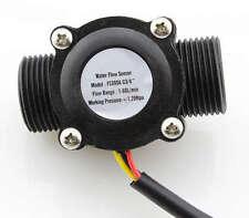 """Water Flow Sensor G3/4"""""""