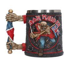 Iron Maiden 'The Trooper' Tankard - NEW