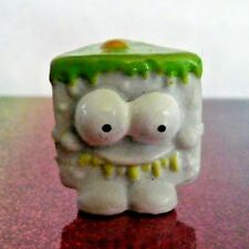 The Trash Pack Trashies Series 3 #383 CACKY CAKE Gray Mint OOP