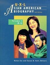 UXL Asian American Reference Library: Biography
