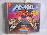 Maxi Hit Sensation- ARIOLA 1988- Okay/ Blue System/ Minogue ua.