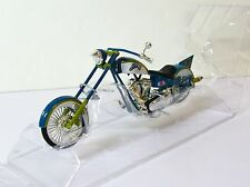 ERTL Collectibles NFL Jacksonville Jaguars OCC Chopper 1/18 Diecast Model NEW