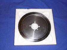 Graef Ersatzmesser System E 2200 gezahnt Durchmesser 220 mm Aufschnittmaschine