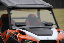 Seizmik Versa-Vent Windshield For 2016-2018 Polaris General 1000 & 4 #25019