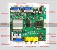 8220 CGA/EGA/YUV TO VGA CONVERTER