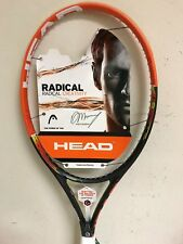 "Head Graphene Radical S Tennis Racquet Grip Size 4 3/8"""
