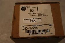 ALLEN BRADLEY CURRENT TRANSDUCER SER A 1336-CT-SP1A NEW IN BOX STOCK#BD63