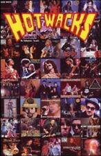 Hot Wacks Supplement 7 Audio Bootleg Paperback Book