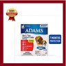Adams Anti Flea and Tick Collar For Dogs-Fast acting treatment one size fits all