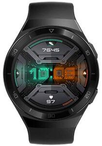 Huawei Smart Watch GT 2e, 15 Sport, GPS, Fitness Tracker, Heart Rate,SPO2,Black