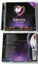 EUROVISION SONG CONTEST DÜSSELDORF 2011 (mit Lena) .. 43 Track DO-CD