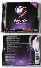 EUROVISION SONG CONTEST DÜSSELDORF 2011 (mit Lena) .. 43 Track DO-CD TOP
