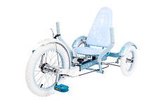 Mobo Triton Disney Frozen: The Ultimate Three Wheeled Cruiser (Youth)
