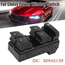 Left Driver Side Window Switch for Chevrolet Silverado GMC Sierra 2007 2008-2014