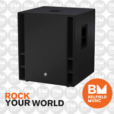 "Mackie Thump 18s Sub Woofer 1200w 18"" Active DJ Powered Subwoofer - EX DEMO"