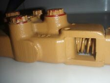 Cessna single spool  Hydraulic Directional Control Valve 30501 FREE SHIP