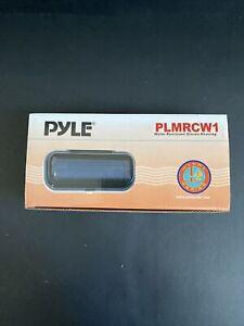 NEW Pyle Water Resistant Marine Radio Stereo Head Unit Cover Splash/Dust Guard
