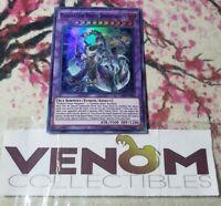 1x Unlimited Edition  Yu Gladiator Beast Bestiari Common AP07-EN018 M//NM