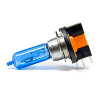 2 x H15 Auto Birne Halogen Lampe PGJ23t-1 6000K 15W / 55W Xenon 12V