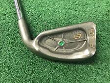 Ping ISI Nickel #5 iron Green dot Cushin Z-Z 65 steel shaft RH