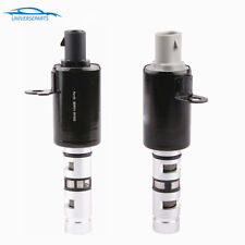 Left & Right Oil Control Valve For Hyundai Azera Sonata Santa Kia Sorento Amanti
