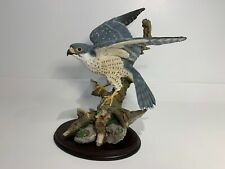 Country Artists MAJESTIC GRACE Peregrine Falcon 00893 Limited Edition