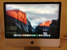 Apple iMac A1225 61 cm (24 Zoll) Desktop - MB418D/A (März)