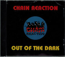 CHAIN REACTION - Out of the Dark (CD 1998)