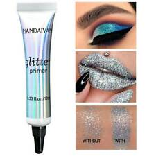 1Pc Pre-makeup Cream Eye Glitter Primer Glue Makeup Base For Eyeshadow And Lip