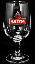 Astra Bier Glas, Ritzenhoff Kelch 0,25l, Herzanker, St. Pauli, Hamburg, Kiez