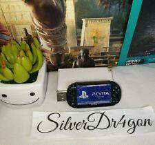 8GB USB Memory Stick PS Vita Shaped Official